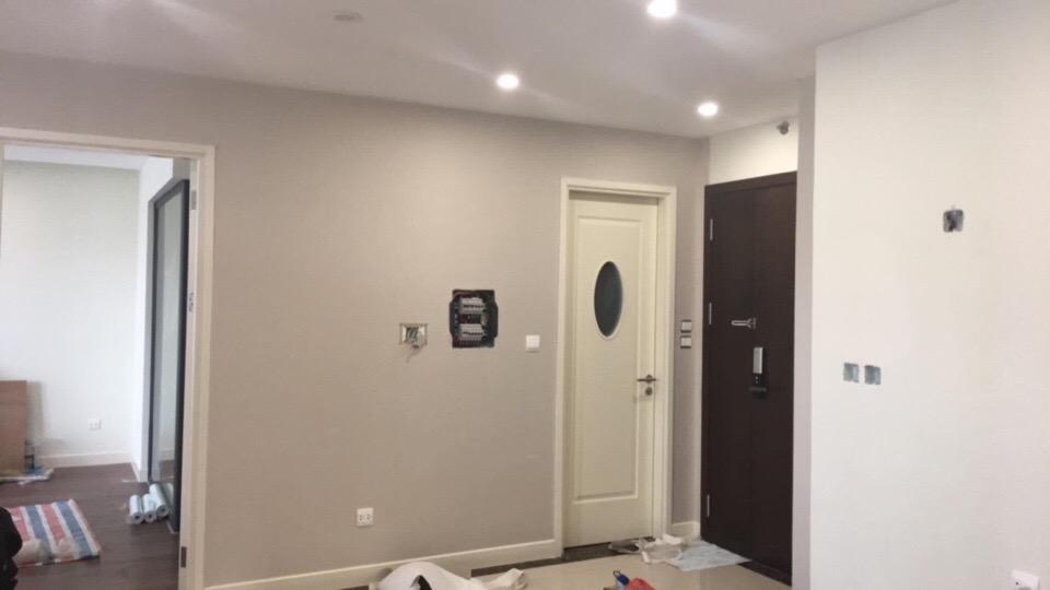 Vải dán tường cao cấp TN11-37
