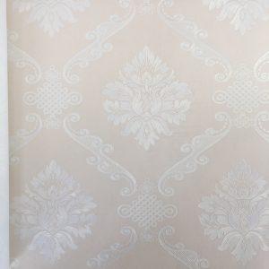 Giấy dán tường pha vải GDT-022