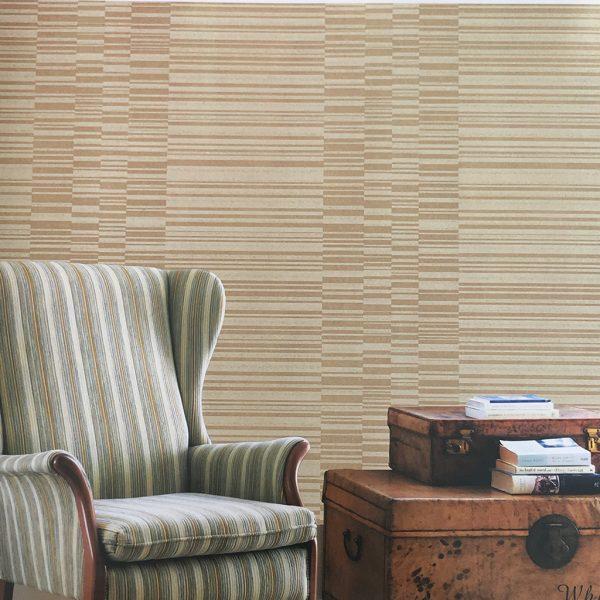 Giấy dán tường pha vải GDT-035