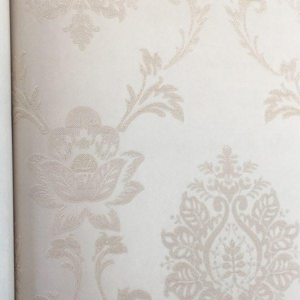 Giấy dán tường pha vải GDT-049