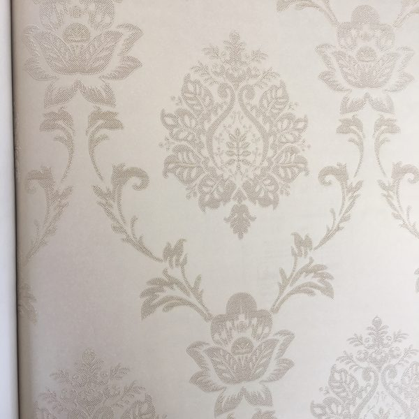 Giấy dán tường pha vải GDT-051