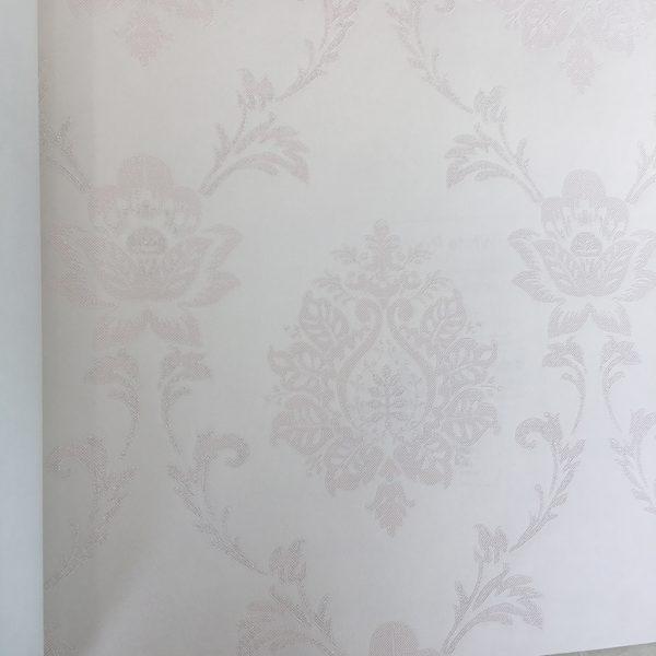 Giấy dán tường pha vải GDT-055