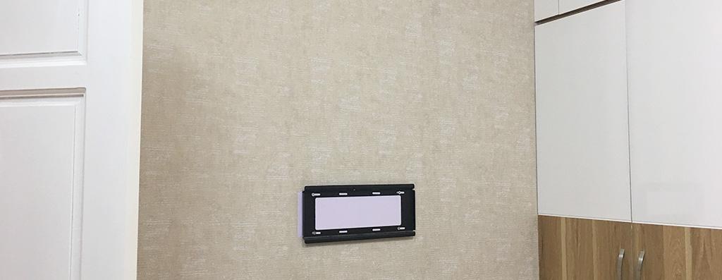 Vải dán tường cao cấp TN11- 07
