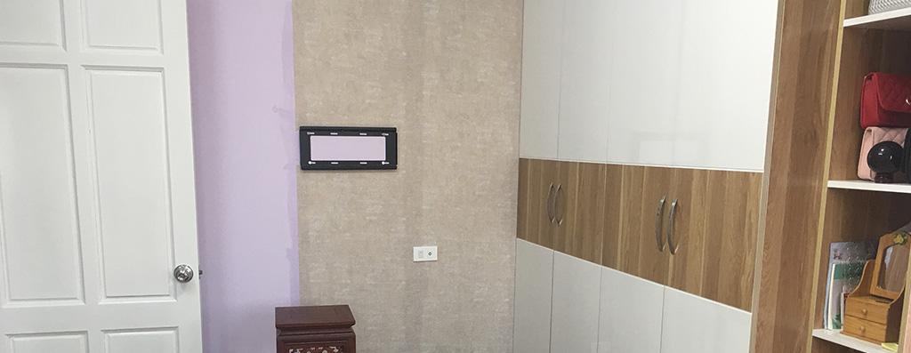 Vải dán tường cao cấp TN11-31